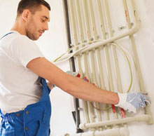 Commercial Plumber Services in Corona, CA